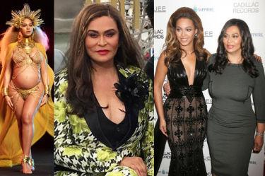 """Mama Beyonce o płci wnucząt: """"Będę szczęśliwa, cokolwiek Bóg da"""""""