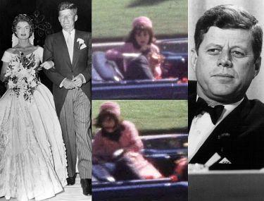 Dzisiaj setna rocznica urodzin Johna F. Kennedy'ego (ZDJĘCIA)