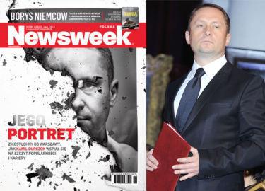 Newsweek: