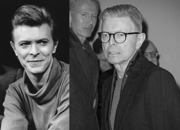 The Beatles Polska: Odszedł David Bowie