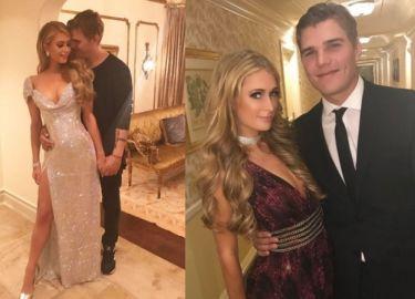 Paris Hilton ma nowego chłopaka! To aktor z polskimi korzeniami (ZDJĘCIA)