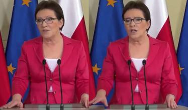 Związki partnerskie przepadły w Sejmie. Kopacz: