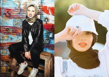 """Muzułmanka w hidżabie wystąpiła w sesji dla """"Playboya""""! (FOTO)"""