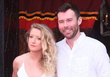 Lara Gessler zaręczyła się!