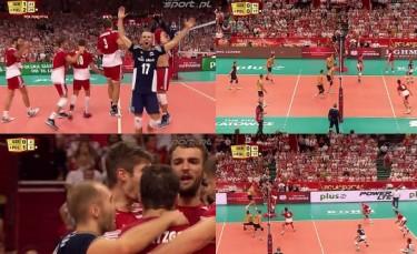 Polacy wygrywają z Niemcami! Polsat ODKODUJE FINAŁ!