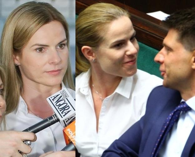 """""""Dziewica"""" Petru przerywa milczenie: """"TO MOJA PRYWATNA SPRAWA! To niezręczne, że lider partii jest fotografowany daleko od Polski"""""""