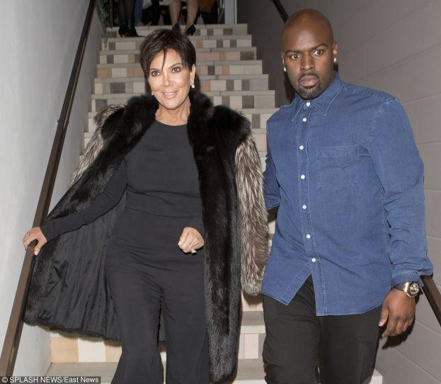 60-letnia Kris Jenner płaci 35-letniemu kochankowi... 80 tysięcy miesięcznie!