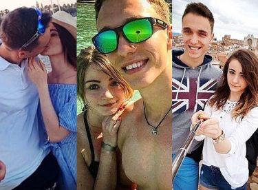19-letnia córka Adama Małysza chwali się miłością w Internecie (ZDJĘCIA)