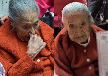 117-letnia Meksykanka zmarła kilka godzin po odzyskaniu aktu urodzenia!