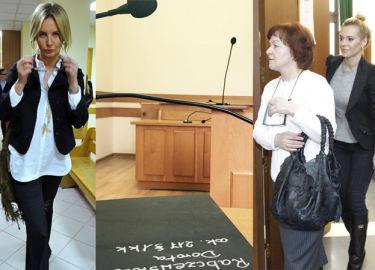 """Doda o rozprawie z Szulim: """"Agnieszka drugi raz nie przyszła!"""""""