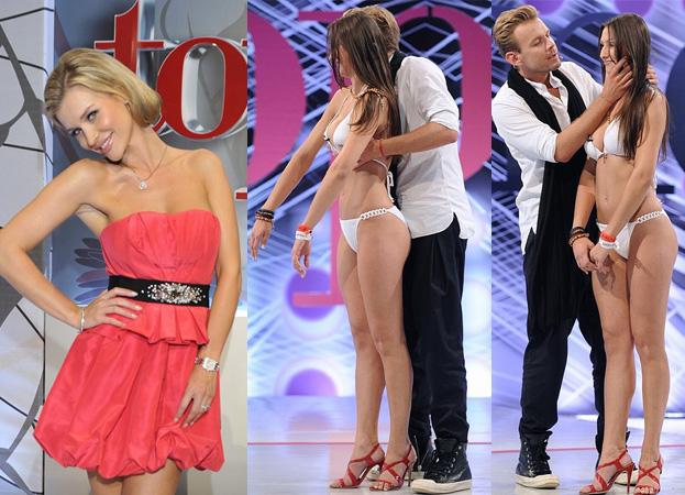 """TVN NAKRĘCI 4. edycję """"TOP MODEL""""! Z Krupą, Tyszką i Wolińskim!"""