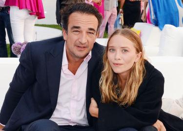29-letnia Mary-Kate Olsen wyszła za 49-letniego milionera!