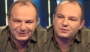 Wróżbita Maciej: