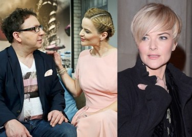 Zamachowska o nowej fryzurze: