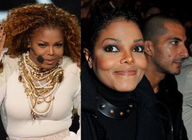 50-letnia Janet Jackson jest w ciąży?!