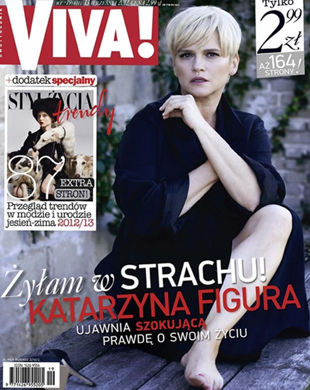 Anna Maria Wesołowska: