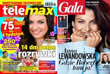 Lewandowska: