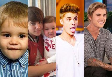 Justin Bieber skończył 21 lat! (DUŻO ZDJĘĆ)