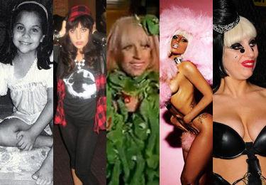 Zgadniecie, ile lat kończy dziś Lady Gaga? (ZDJĘCIA)