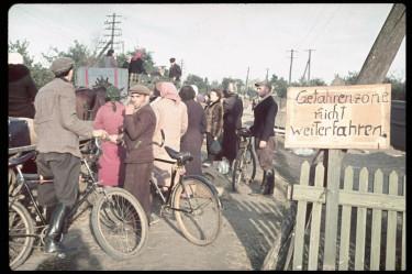 Polska w 1939 roku w kolorze! (GALERIA)