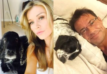"""Krupa i Zago podzielili się opieką nad psami. """"Romain może je widywać raz w miesiącu"""""""