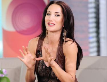 Steczkowska zostanie jurorką w nowym show TVN... Za 300 TYSIĘCY!