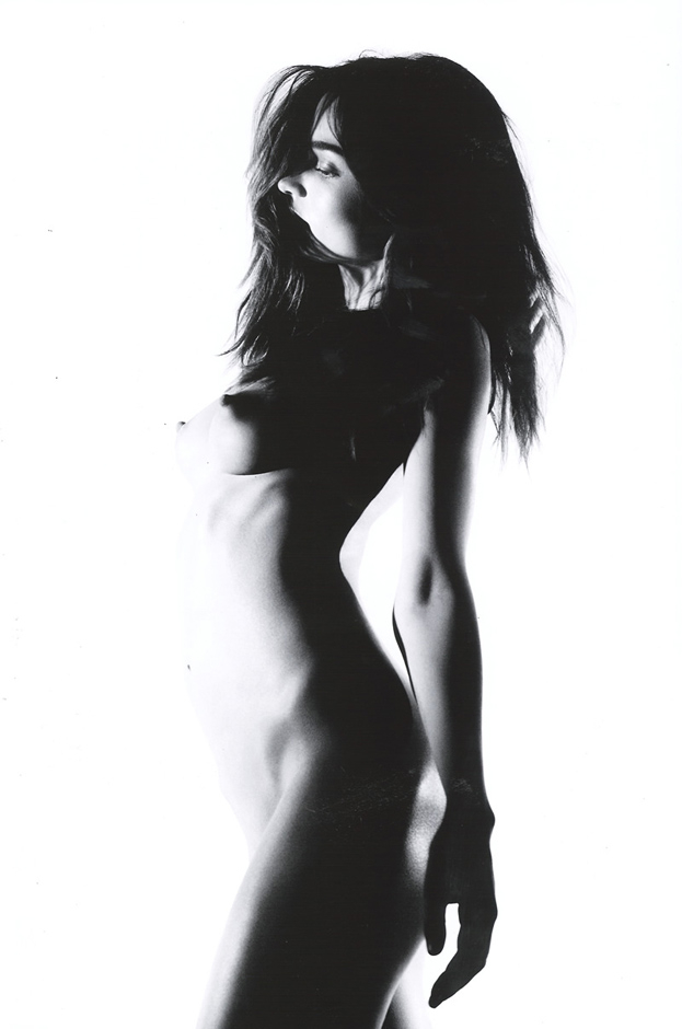 NAGA Miranda Kerr! (ZDJĘCIA)