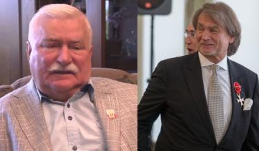 Wałęsa: