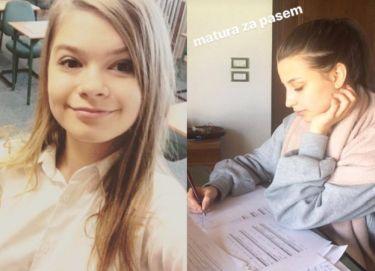 """Wieniawa i Wróblewska nie pójdą na studia? """"Chcą zrobić sobie rok przerwy i skupić się na karierze"""""""