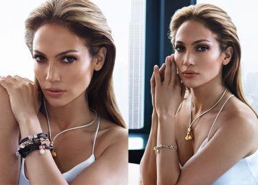 46-letnia Lopez w nowej kampanii (ZDJĘCIA)