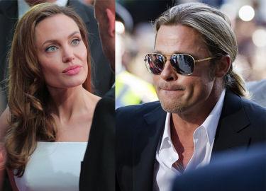 """Przyjaciółka Brada Pitta o Angelinie: """"Stała się złą, nienawistną żmiją!"""""""