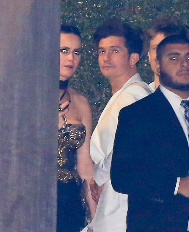 Katy Perry i Orlando Bloom są parą! (FOTO)