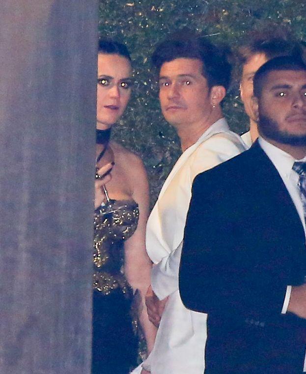 Katy Perry i Orlando Bloom są parą! (FOTO)