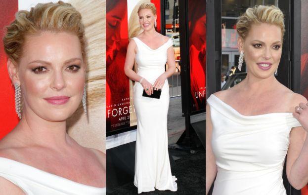 """Gwiazda """"Chirurgów"""" na czerwonym dywanie w Hollywood"""