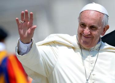 Papież od 25 lat nie ogląda telewizji!