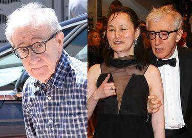 """Woody Allen o swojej żonie i córce: """"Czekała na kogoś, kto będzie dla niej JAK OJCIEC!"""""""