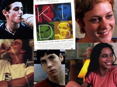 """""""Kids"""" 20 lat później - co robią dzisiaj gwiazdy """"Dzieciaków""""? (FOTO)"""