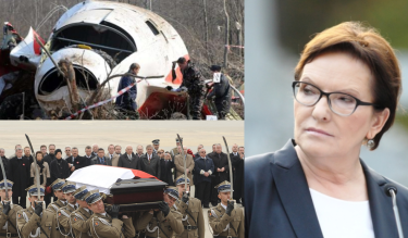 """W trumnie smoleńskiej znaleziono szczątki OŚMIU OSÓB! """"Politycy Platformy przez lata kłamali!"""""""