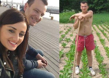 """Grzesiek z """"Rolnik szuka żony"""" ogłasza na Facebooku: """"Kocham! Spędzę z nią resztę życia!"""""""