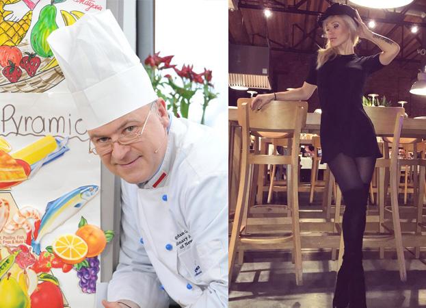 """Właściciel Gothic Cafe o Dodzie: """"Do mojej restauracji nie zostanie wpuszczona"""""""