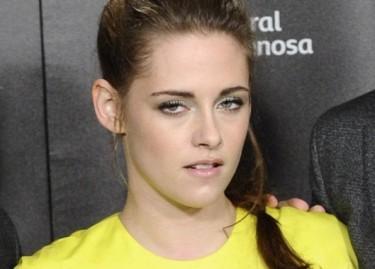 Kristen Stewart robi sobie przerwę od aktorstwa!
