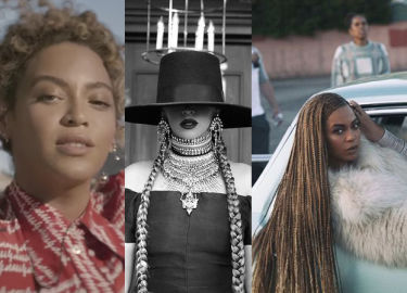 Nowy teledysk Beyonce to plagiat?