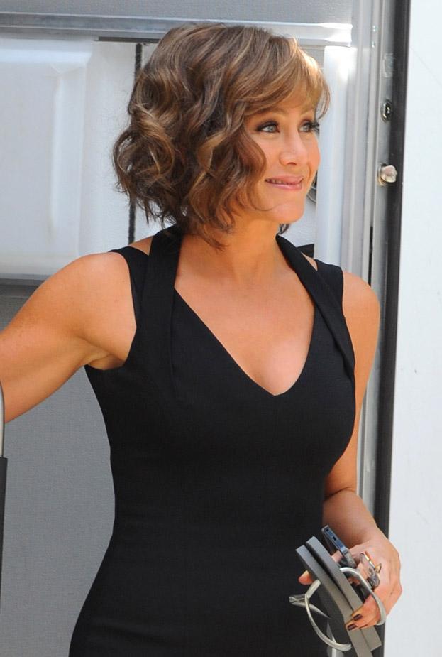 Nowa fryzura Aniston!