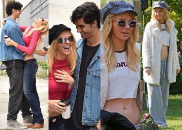 Mamy pierwsze zdjęcia z planu filmu o Britney Spears!