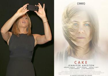 Aniston chce walczyć o Oscara!