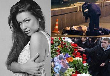 Anna Duricka, świadek zabójstwa Borisa Niemcowa, UWIĘZIONA W ROSJI!