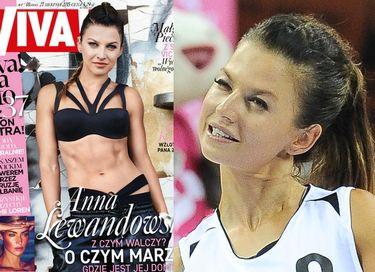 """Lewandowska tłumaczy się z zakupów helikopterem: """"NIE LECIAŁAM po bułki! Ja nie jem pieczywa!"""""""