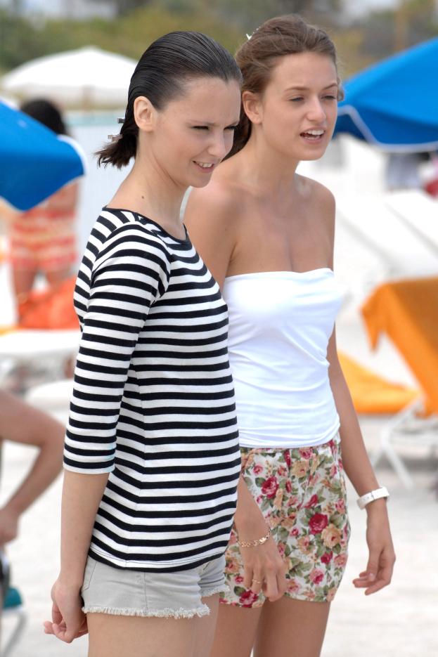"""Tak wyglądają rosyjskie """"top modelki""""! (ZDJĘCIA)"""