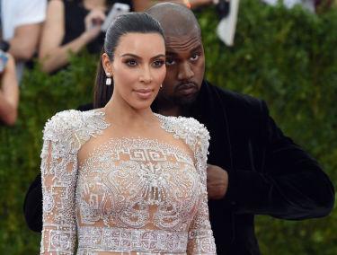 Kim i Kanye próbowali in vitro, teraz szukają surogatki!