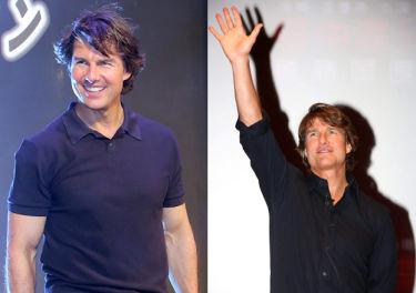 Tom Cruise przeprowadza się na Florydę... do scjentologów!